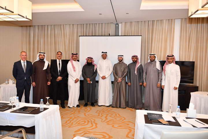 البخور الذكى توقع شراكة مع الراية البيضاء الكويتية لتوسيع شبكة التوزيع